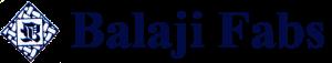 Balaji Fabs Logo
